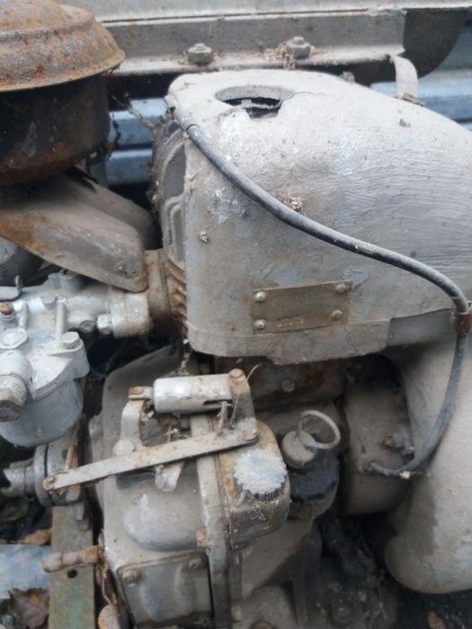 двигун бензиновий зід Копычинцы - изображение 1