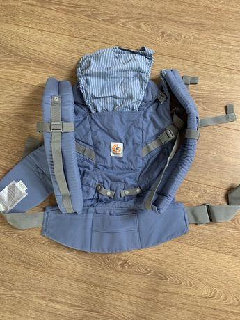 Ерго рюкзак , переноска , слинг ergobaby с рождения