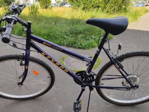 Rower KENBOO BICYCLE 2000 best