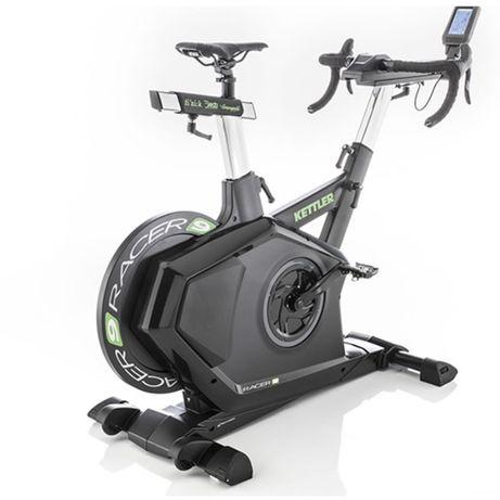 Nowy rower spinningowy Kettler Racer 9, gwarancja 2 lata, wysyłka 0zł