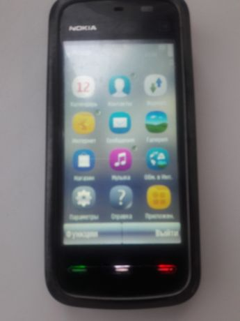 Мобильный телефон NOKIA-5228 Оригинал!