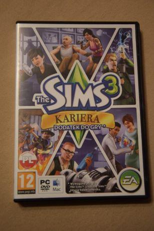 The SIMS 3 Kariera na PC dodatek do gry