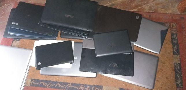 laptopy sprawne , uszkodzone