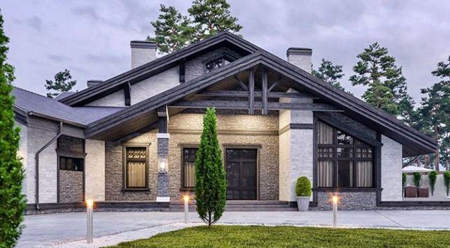 Проект дома / Архитектор
