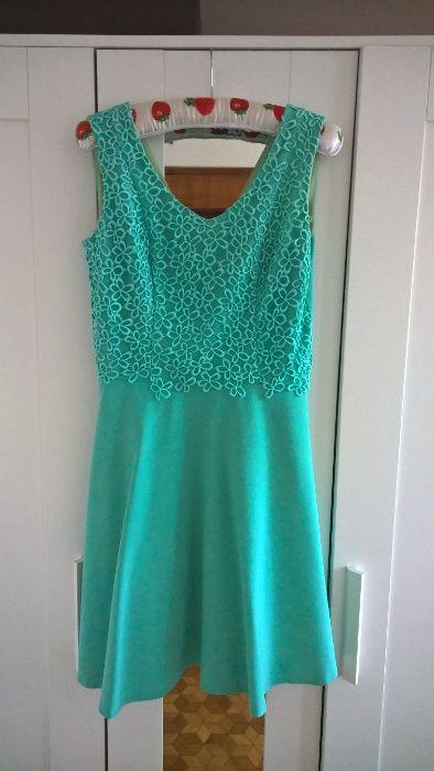 sukienka Deacto De Facto Tychy - image 1