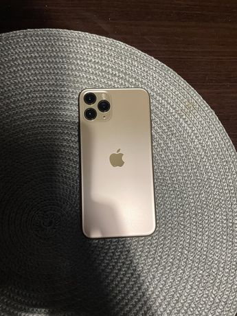 iPhone 11 pro (złoty) 64gb