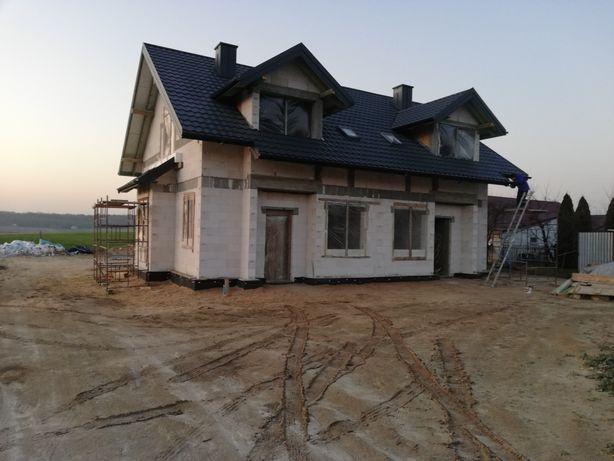 Budowa Domów, Remonty, Wykończenia Lublin