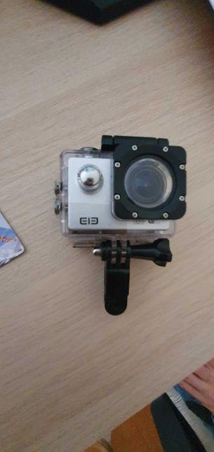 Camera Elephone 4K app