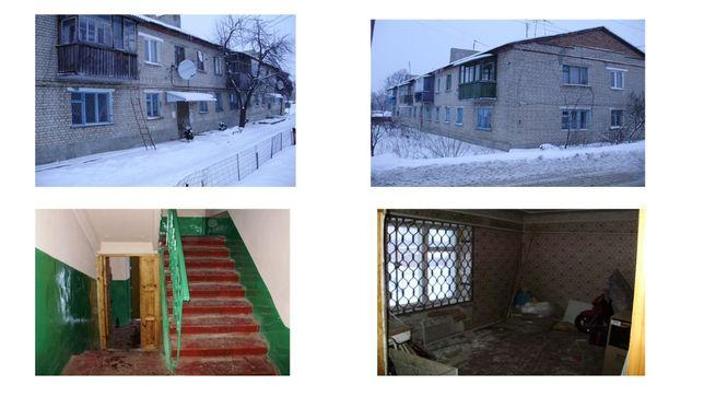 Продается квартира в пгт. Двуречная Харьковская область