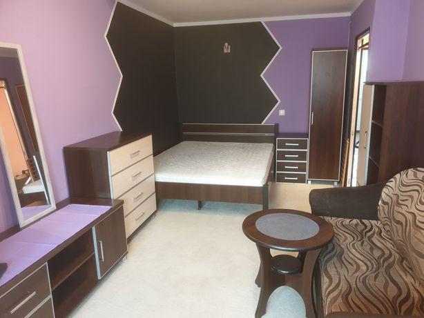 2-pokojowe mieszkanie na Zabobrzu I