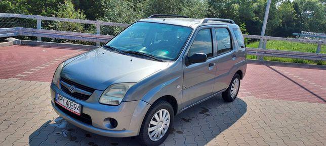 Sprzedam Suzuki Ignis 2005