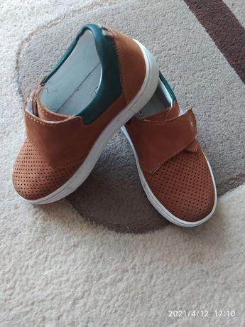 Дитяче ортопедичне взуття, 26 розмір.