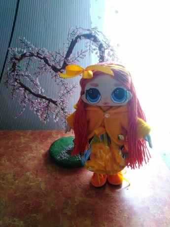 Кукла для девочек Лола