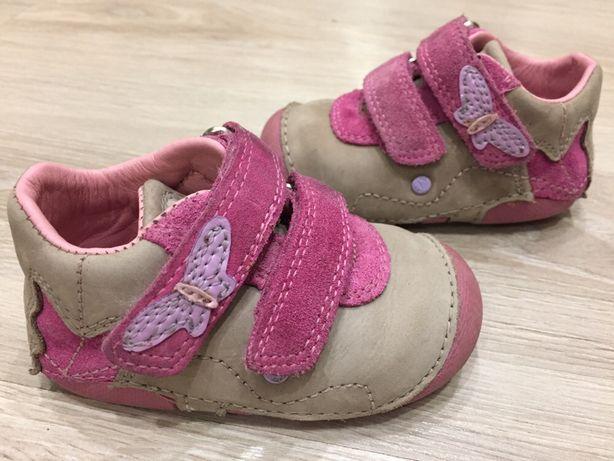 Ботинки Elefanten, размер 19
