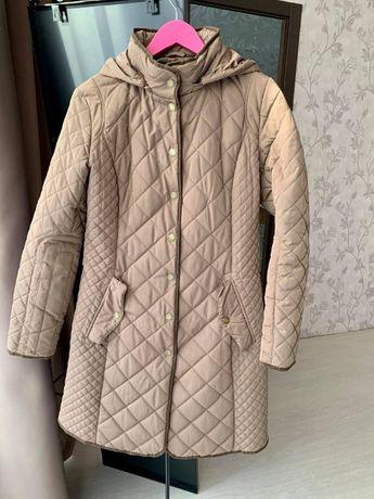 Пальто женское стеганое OSTIN