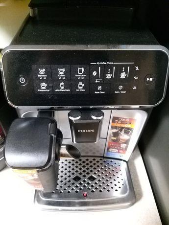Продам свою кофемашину Philips EP3246/70 в идеальном состоянии