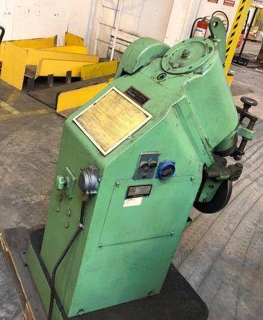 Maszyna do fazowania krawędzi Pullmax 45 / x8