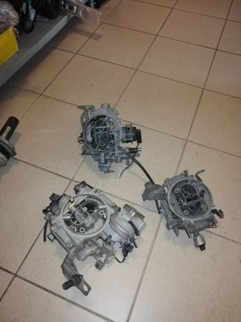 Bmw e30 e21 e28 e12 m10 gaźnik pierburg zenith 2B4 DBP