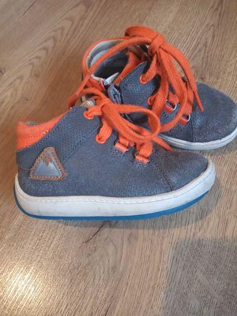 Buty dziecięce Clarks