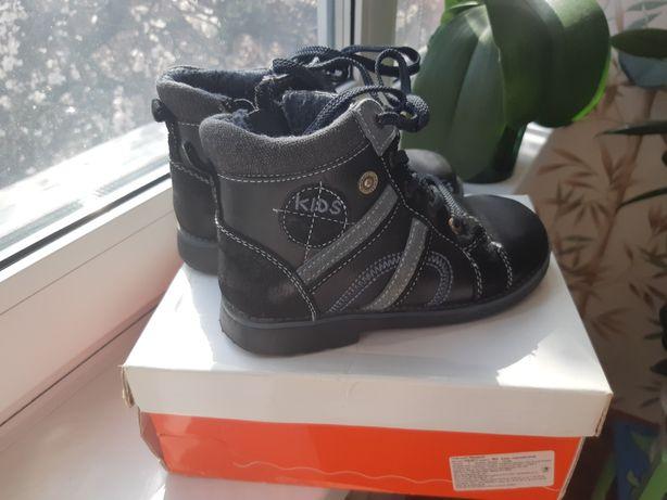 Демисезоные ботинки lapsi
