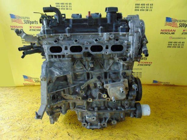 Двигатель двигун мотор 2.5 QR25DE Nissan Rogue Ниссан Рог Нисан Рог