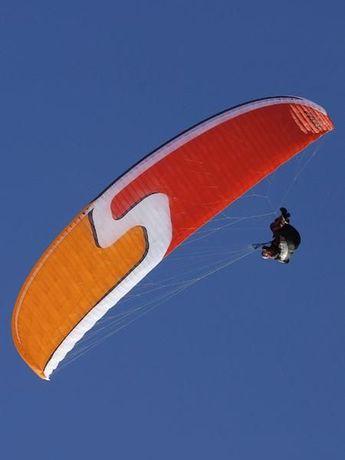 Paralotnia Sky Ares 2, 20 lotów