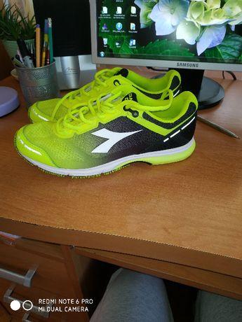 Diadora buty sportowe męskie do biegania