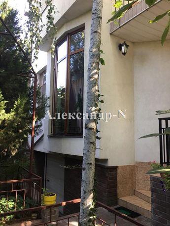 Продам дом в Кордонном пер. (2626)
