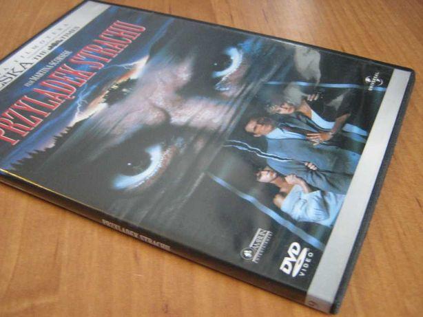 Film DVD Przylądek Strachu / Cape Fear
