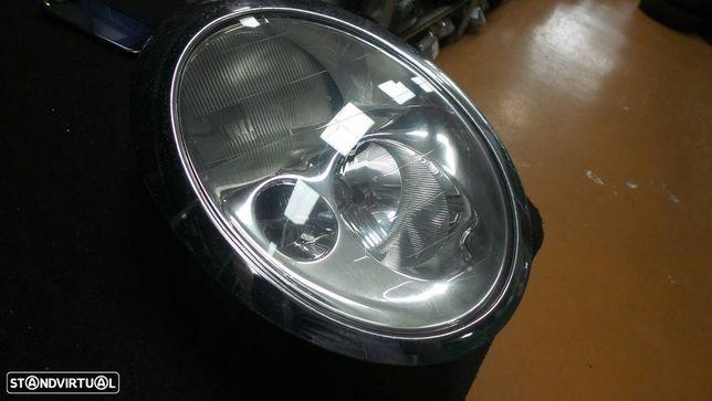 Ótica Dto Mini Mini (R50, R53)