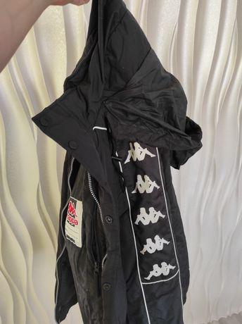 Куртка Kappa оригинал