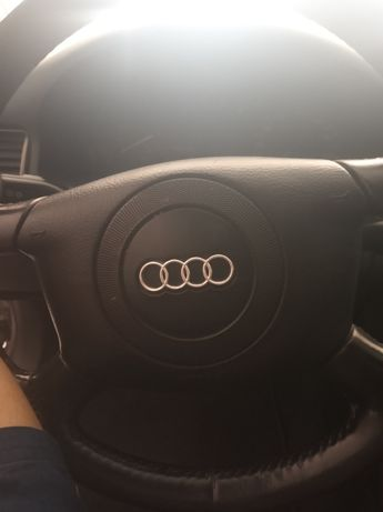 Руль кнопки датчики салон коробка ауді а6 с5 ауди бампер праві дверки