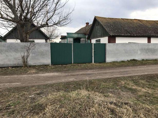 Продам дом в Прилукском районе Черниговская область
