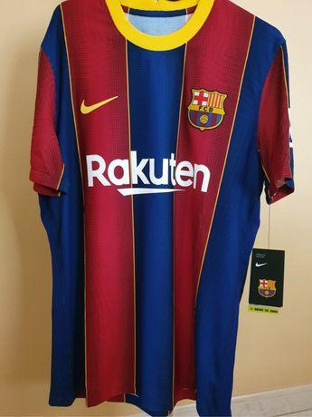 Camisola de Jogo FC Barcelona tamanho M