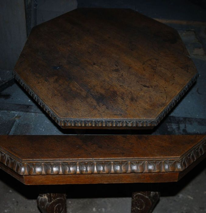 Stół antyk do renowacji Wrocław - image 1