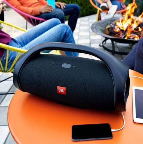 Портативна Bluetooth-колонки UBL Boombox BIG c функцією PowerBank і FM