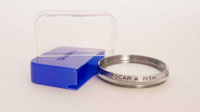 Voigtlander Close-Up Lente Focar A 345/41 40.5 mm