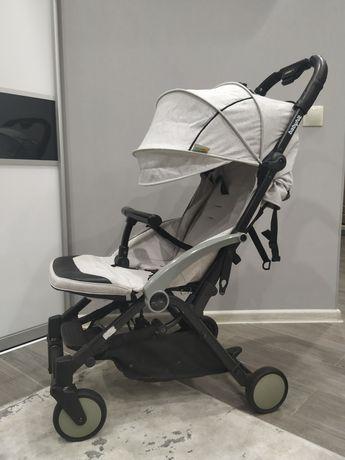Продам коляскуПродам прогулочную детскую коляску Babyhit Amber Plus