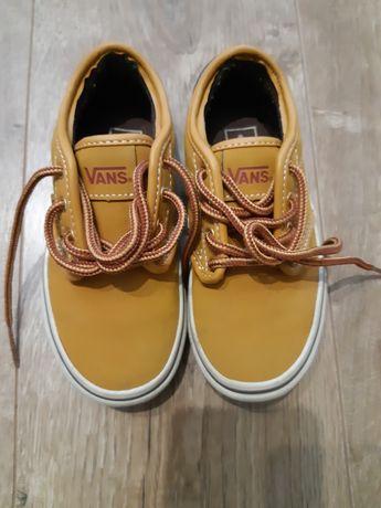 Ботинки кросовки Ванс Vans 28р