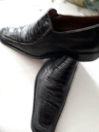 туфли мужские оригинал .42размер.