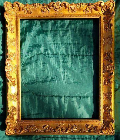 Старинная антикварная рама,рамка.Картина, натюрморт,пейзаж.Зеркало