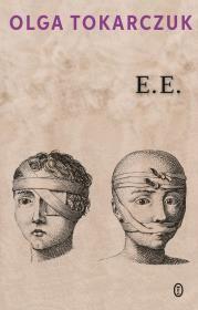 E.E. Autor: Olga Tokarczuk
