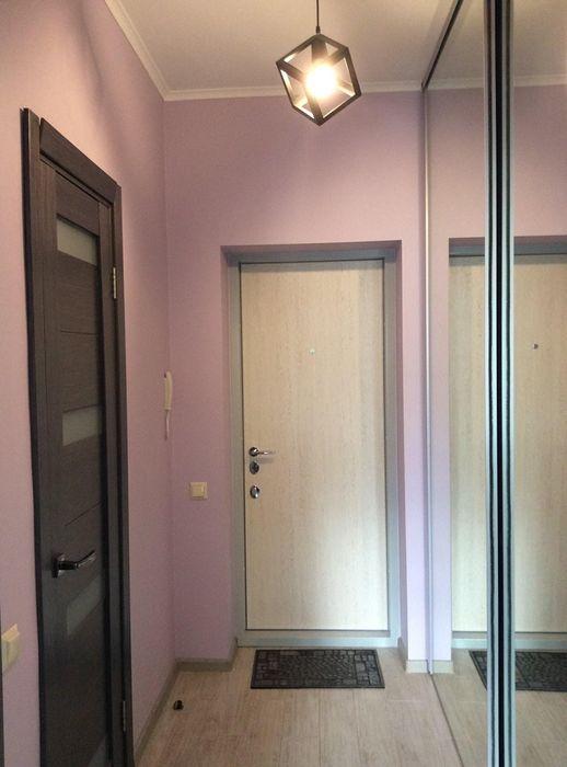 Сдам квартиру 1 комнатную жк Львовский Петропавловская Борщаговка Петропавловская Борщаговка - изображение 1