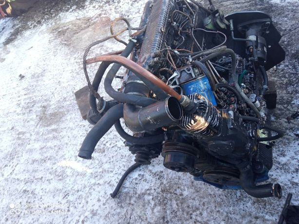 Продам двигун д-245