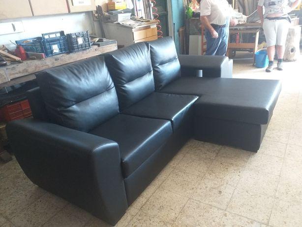 Sofa cheslong    .