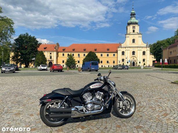 Harley-Davidson V-Rod Harley Davidson Vrod