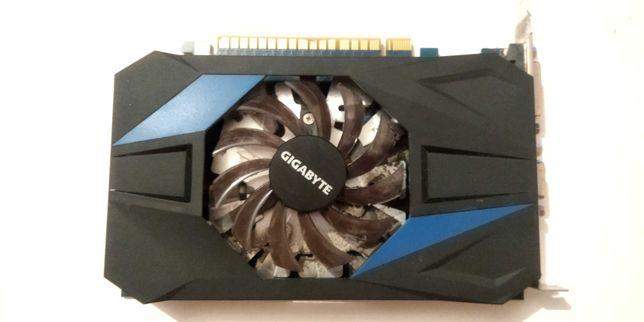 Видеокарта GeForce GT 730