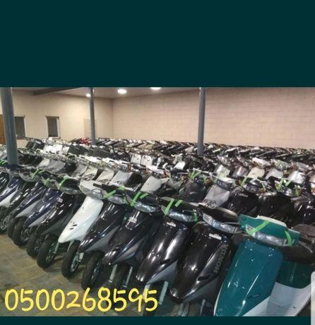 Продам Японский Скутер Yamaha
