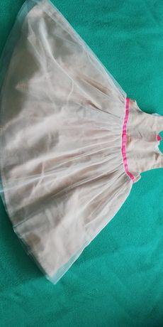 Elegancka sukienka dla dziewczynki cool club