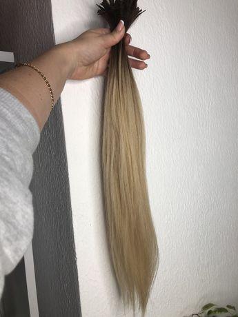 Волоси для нарощення